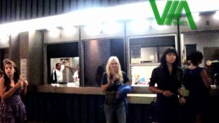 "Anna Faris at ""Kings of Leon"" concert at The Forum! - Via Images"