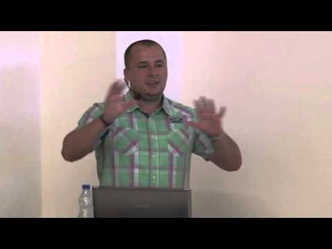 BalCCon2k15 - Ivica Kolenkas - Virtual Machine Inventory
