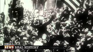 Edward Bernays: PR, Propaganda - TheBlazeTV - REAL HISTORY - 2012.04.20