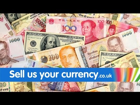 Sell currency back