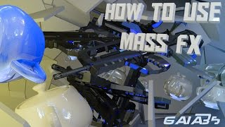 How To Use Mass FX  In 3DS MAX (add gravity and physics like rayfire)