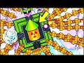 THE *BEST* TEMPLE EVER!! BLOONS PURE DESTRUCTION TEMPLE TIER Z!! Bloons TD Battles (Hack/Mod)
