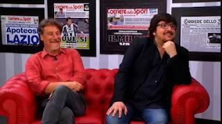 Il grande salto, l'intervista a Giorgio Tirabassi e Ricky Memphis