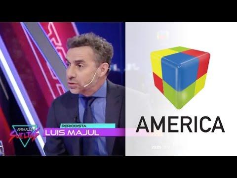 Luis Majul: Si no comete ningún error, debería ganar Macri