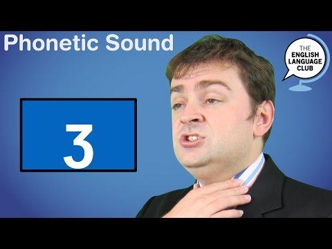 The /ʒ/ sound