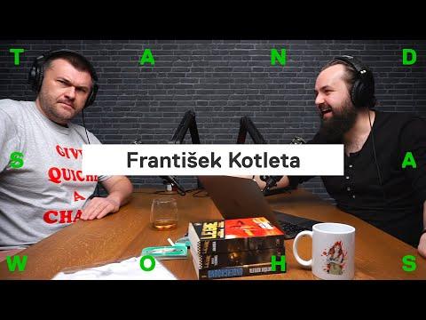 Nejčtenější autor sci-fi v ČR: Když volby vyhraje Bartoš, napíšu další knihu