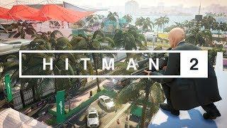 Hitman 2: Gold Edition - Gameplay Live Stream!