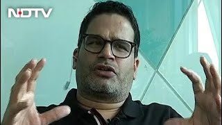 """Election Strategist Prashant Kishor On Bengal Election Results: """"We Went Through Hell"""""""
