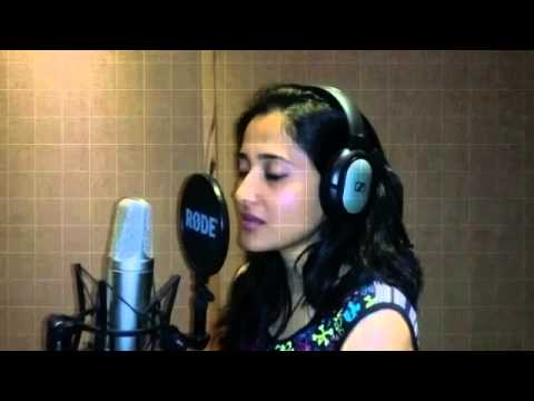 Galliyan(Ek Villain)Unplugged | Cover by Vaishali Hegde