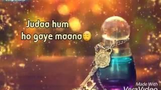 yahi tak tha safar apna whatsapp status | Song for Love
