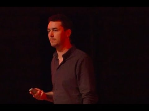 The Challenges & Opportunities of Augmented Reality | Edward Miller | TEDxSevenoaksSchool