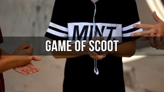 Game Of Scoot | Josh Foster, Jaedyn Absalom & Riley Bath