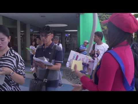 Manila Bulletin Job Fair 2018 SM North Edsa SkyDome, May 15 - 16, 2018