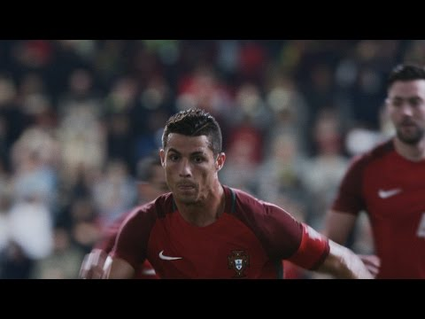 Nike Football's The Switch – Official teaser 1 of 3