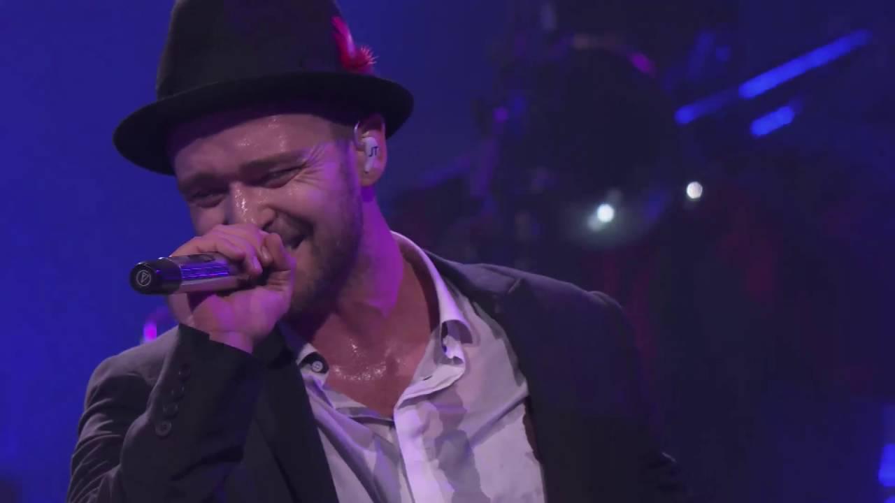 Download Justin Timberlake - Take Back The Night (iTunes Festival 2013) HD