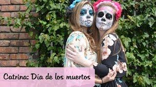 Catrina: Día de los muertos  Marqueza