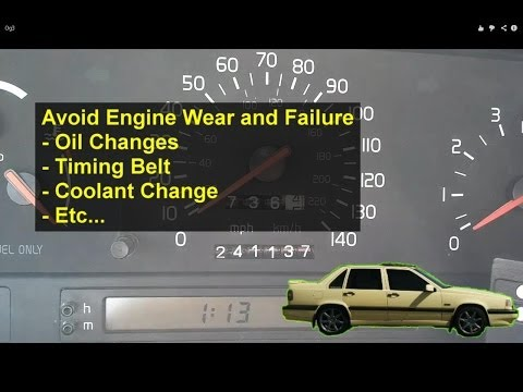 Broken Odometer, Why You Should Fix It ASAP - Auto Information Series