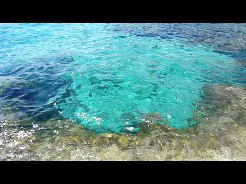 Relaxing water Mallorca Chill out mood