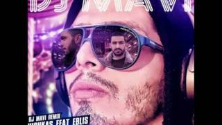 Hichkas Ft Eblis - To Masti |REMIX|