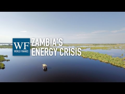 Maamba Collieries coal-fired power plant to solve Zambia's energy crisis | World Finance