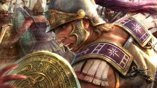 Rise and fall: Война цивилизаций #1 Что это такое?