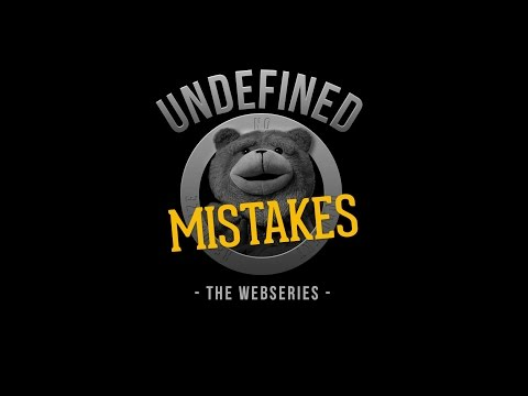 Undefined Season 2, Episode 3 - Mistakes
