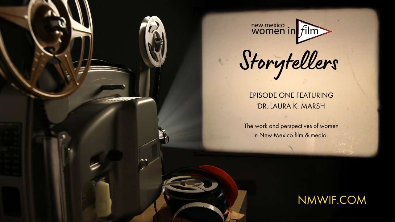 Storytellers Series with NM Women In Film
