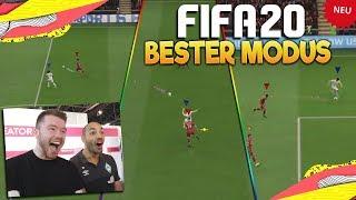 FIFA 20: BESTER NEUER MODUS 😂🔥 MYSTERY BALL