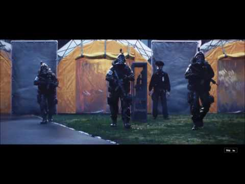 Rainbow Six: Siege - Warriors GMV