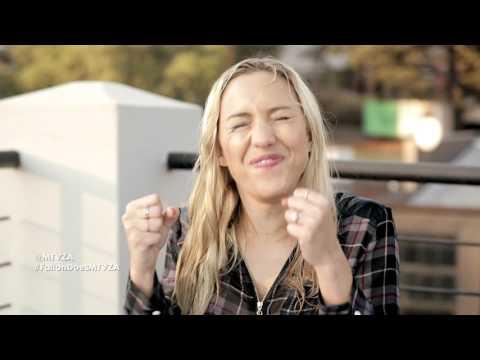Fallon Does MTVZA Water Wars Skit: Roxy Burger