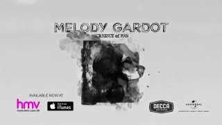 Melody Gardot 最新專輯 《Currency of Man》TVC
