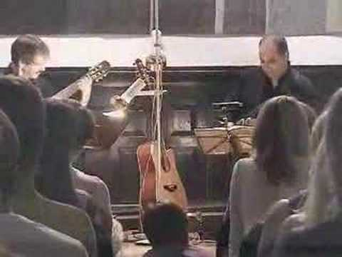 Lepo Sumera (1950-2000) For BBB and his friend 2 Guitars
