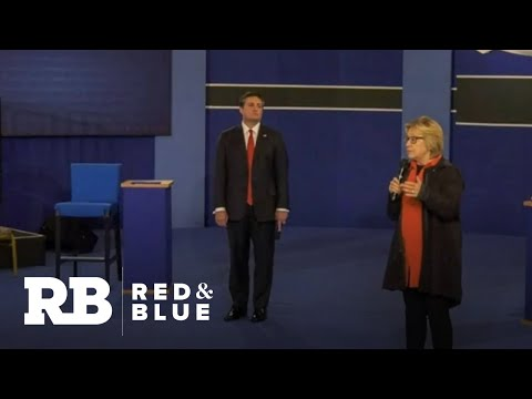 Advisor who prepped Hillary Clinton in 2016 weighs in on first debate