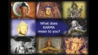 Открытие буддизма - 06