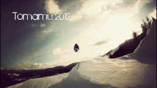トマム、北海道 Freestyle ski session featuring Yama-P at Tomamu, Ho...