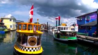 British Columbia Summer That Was  - Victoria, Vancouver Island  part  3