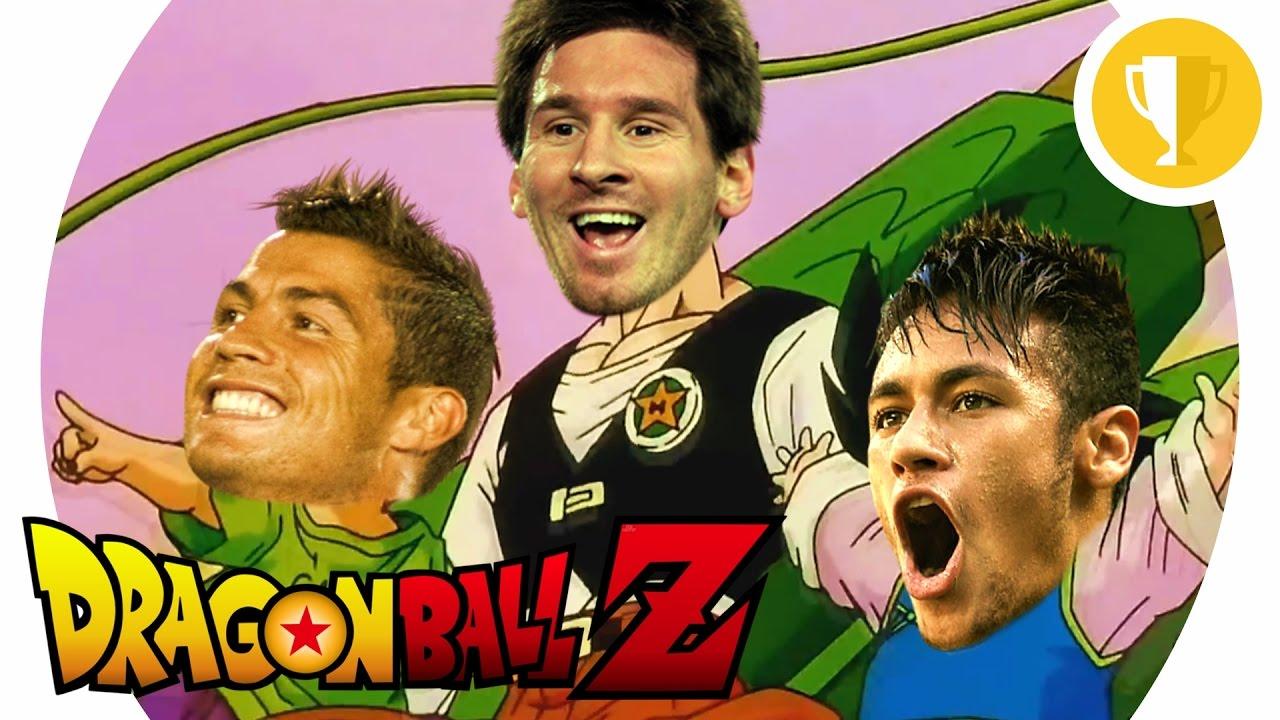 DRAGON FOOTBALL Z  e9dff8de9b0e2