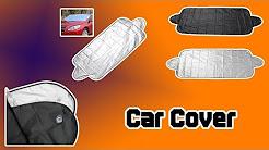 Best Car Windscreen Cover