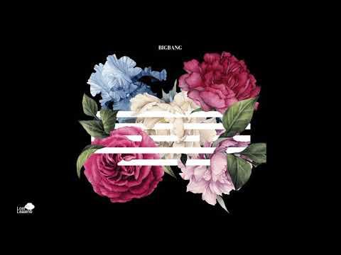 日本語字幕 歌詞 かなるび  BIGBANG -  꽃 길 (FLOWER ROAD 花道)
