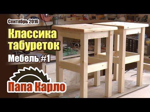 Мебель своими руками  Шкаф часть 1