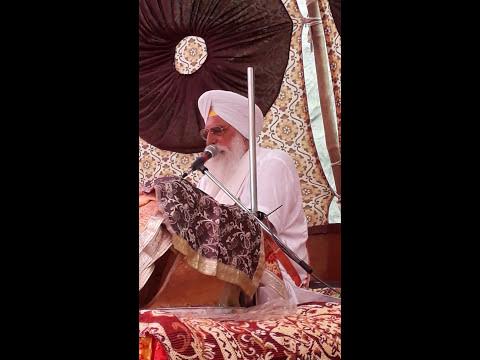 Parmhans Sant Milkha Singh Ji Riar