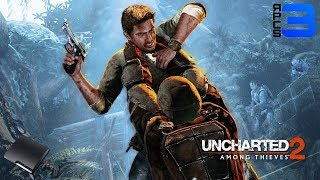 Uncharted 2: Among Thieves - TEST 2 (InGame / Major Improvements)