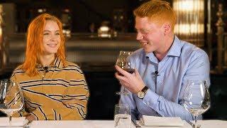Bjuder Zara Larsson på lyx-dejt för 10.000 kr