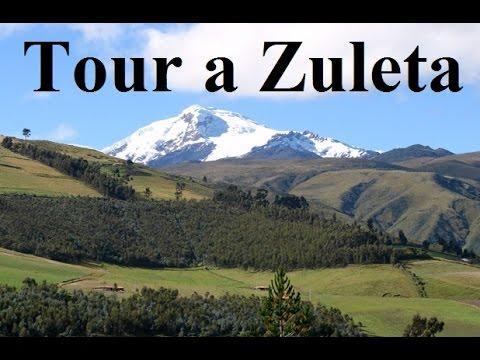 ECUADOR GAY TOUR GUIDE  -  Zuleta
