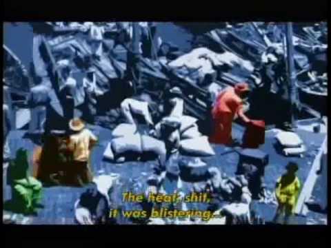 Trailer do filme Cidade Negra