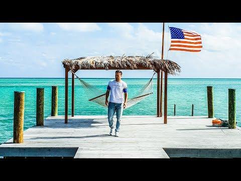 Miami Beach (Пляжи в Майами). Отдых, работа, зарплаты, отели (Часть 2)