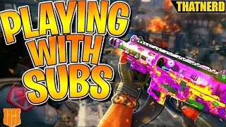 Black Ops 4 With Viewers #83 (Family Friendly)