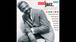 Mod Jazz Forever [full album]