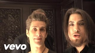 Jane's Addiction - Behind The Photo Shoot