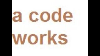 Neely Fuller Jr- Real Power Is When You Have A Code